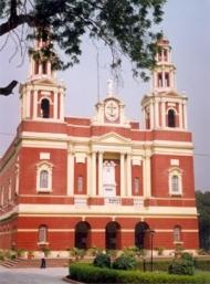Catedral de Nueva Delhi