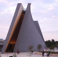 iglesia de méxico df