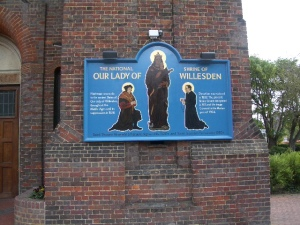 Our Lady of Willesden