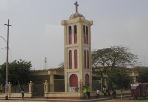 Iglesia de Quilmaná