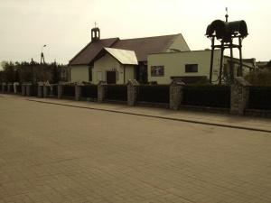 Iglesia de torun