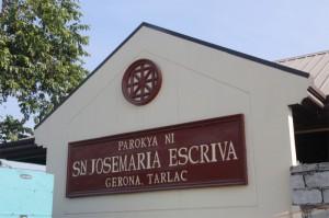 Parroquia de Gerona, Tarlac