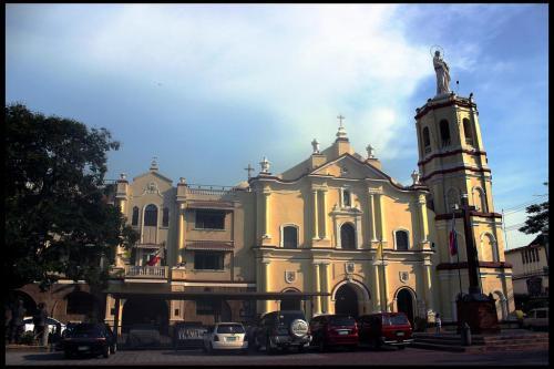 Basilica de la inmaculada concepción catedral de Malolo